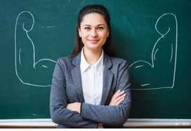 Aviation teachers & Office assistants needed @ Edapally