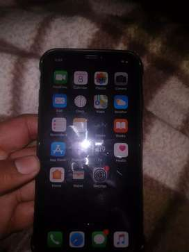 I phone xr new condition