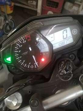 Yamaha MT25 master of torque