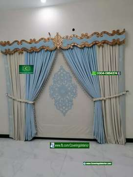 Curtains Blinds available in lastest new designs higher in quality