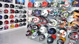 Lady /male - ECR Helmet Shop - part / full time