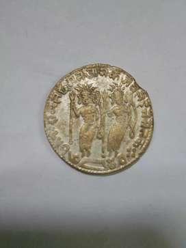 Ram darbar coin (INR)- 4500000 Lakh