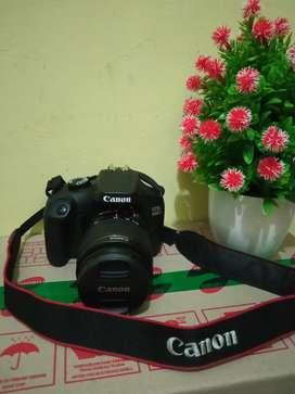 Kamera DSLR Canon EOS 3000D