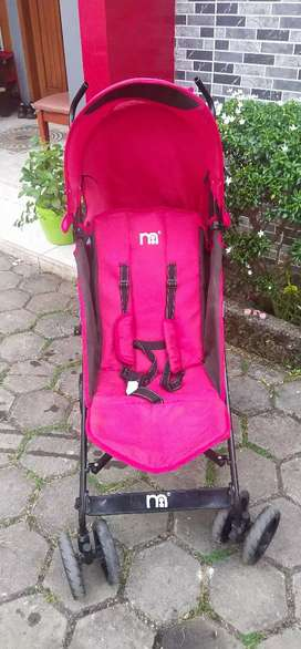 Stroler mothercare
