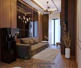 Apartemen Murah Desain Mewah! Mataram City Palagan Sebrang Hyatt Hotel