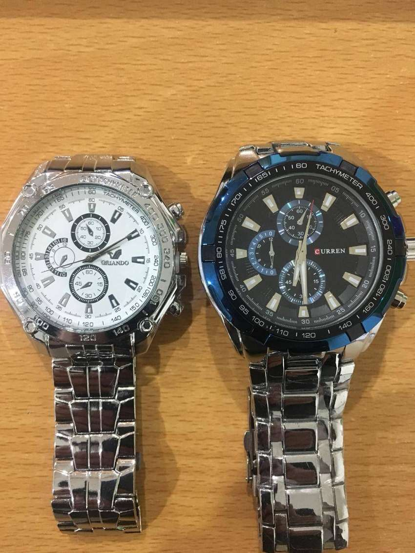 Gents Watches 0