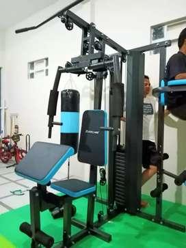 airborn i8 tredmill