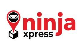 KURIR PICK UP NINJA EXPRESS