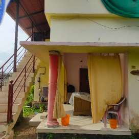 House near Thaliyilkota