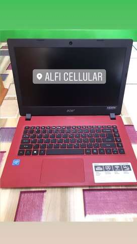 LAPTOP ACER  4.000.000 ~ New