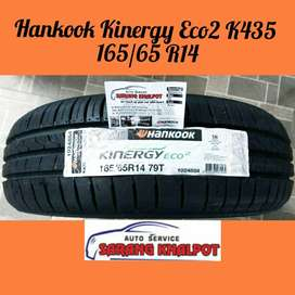 Ban Mobil Baru 165/65 R14 Hankook Kinergy Eco Mirage Promo