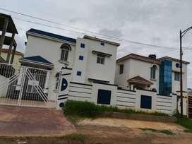 Villa for Sale (G+1)