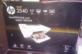Smart phone and tablet printer