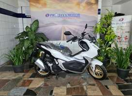 Like new Honda Adv 150 ABS 2021 Km. 100 Projaya Motor Hendra