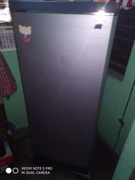 Refrigerator available for sale at price of 7000 only