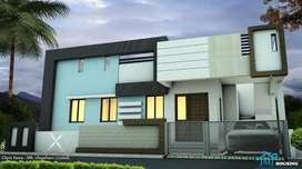 Villas For Sale In Kanuvai