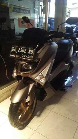 Yamaha n max 2020 cash /kredit bali dharma motor
