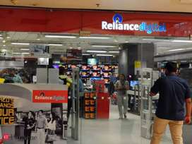 Relience Digital for sale in Mohali