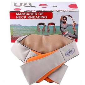 Neck Massager heating kneading