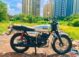 Yamaha rx -100
