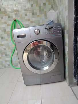 Jual cepat mesin cuci