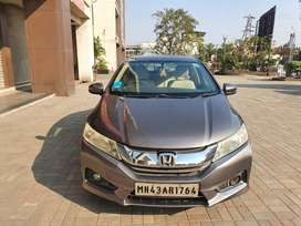 Honda City V Manual DIESEL, 2014, Diesel