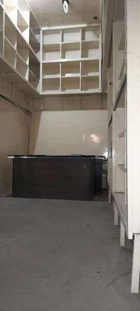 Shop for sale in brandeth road (nishtar road) Lahore