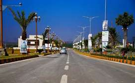 Faisal Hills block A 10 marla old file 2 installments paid for sale