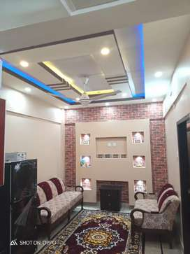 2 bed lounge in surjani town