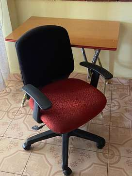 Table & Chair Combo for Work from home