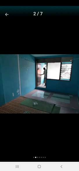 Rumah Kos Lantai Atas Area Kampung Malang