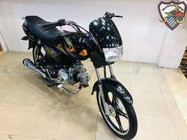 70CC SPECIAL EDITION POWER