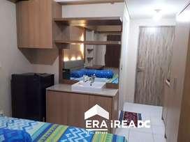 Unit Apartemen dijual di Apartemen Candiland Semarang
