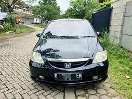 Honda City IDSI UP VTEC 1.5 AT Tahun 2004/2005. Mulus & Siap Pakai !!!
