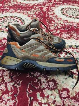 The North Face hiking Shoes X2
