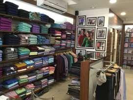 720 sqft Commercial Shop for Rent In Tilak Nagar