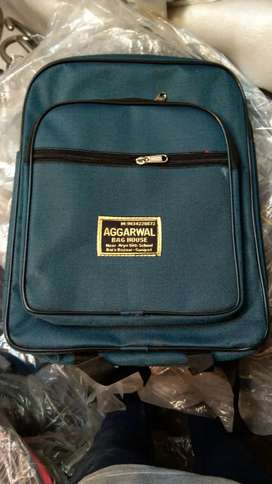 School Bags..