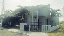 Rumah Dikontrakkan Siap Huni di Busukan, Mojosongo, Solo