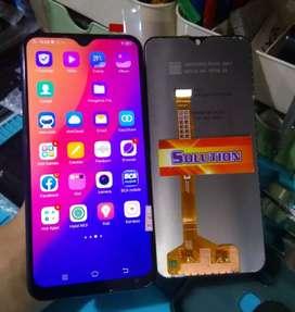 Lcd Touchscreen Vivo Y15 / Vivo Y17 / Vivo Y12 + Pasang