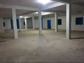 3000 square foot 2 halls are available in Abbottabad