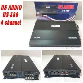 Paket audio mobil