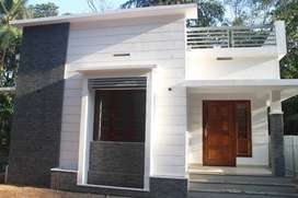 New house for sale in Mattom