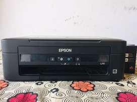 epson printer210