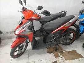 vario th 2010  jl Simpang empat Cemara Sultan Adam hairi motor