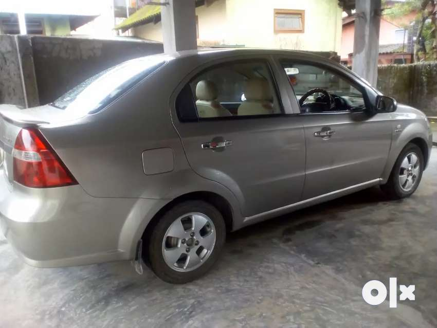 Want to sell my Chevrolet  Aveo Lt car. 0