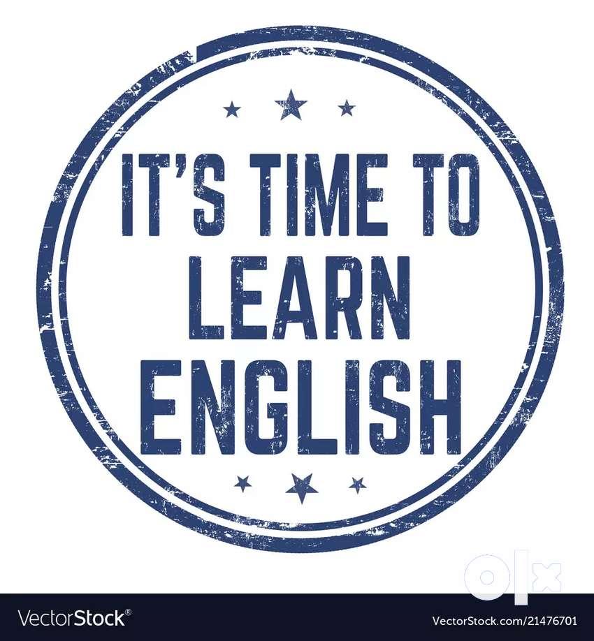 Home tuitor of English speaking & English literature grammar. 0
