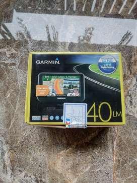 Garmin 40 LM GPS