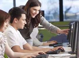 Bpo call center vacancy freshers  Experienced can apply