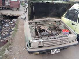 Nissan sunny urgent sale exchange with mehran if possible please 2007
