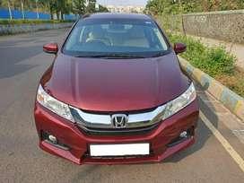 Honda City i-VTEC V, 2015, Petrol